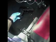 Body Worn Video footage