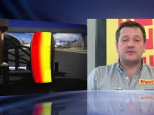 Pirellis Paul Hembery om Kinas GP