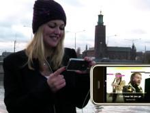 ABBA Singbox - Mamma Mia (Stockholm Version)
