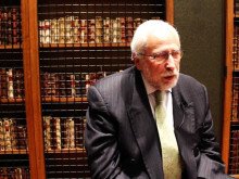 Dr. Michael Scheflan of Israel talks to Novus Scientific