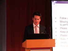 2012 BPI Europe Conference Review