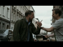 Filmen - Att ha en vän