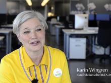 Film om pristagarna i Nyttigaste Affären 2016