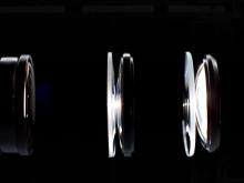 New FE Lens