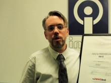 Vinnare årets pressrum 2010 - Bransch: IT/Tech - Induo