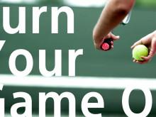 SSE-TN1 Smart Tennis Sensor