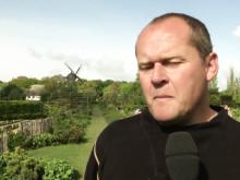 John Taylor om Malmö Garden Show