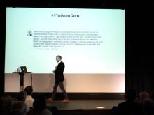 Krisehåndtering i sosiale medier, Hans-Petter Nygård-Hansen - Mynewsday