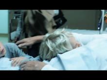 Aldrig ensam - Röda Korsets julkampanj 2011 - film från sjukhus