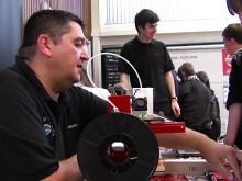Big Bang North East Fair at Northumbria University
