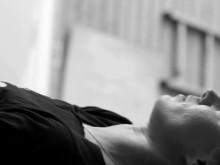 Riktigt nära: Emma Green inför EM 2013