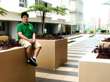 Listen to what our students have to say about Information Technology and their experience with MDIS!