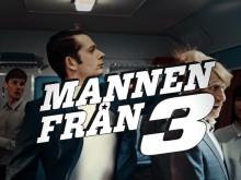 Mannen från 3 - Tågjakten
