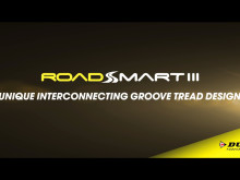 Roadsmart III Unique IGT Design