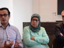 Interview with family of Mr Naji Salim Hussain Al-Ali