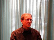 Peter Schrenk talks about TIGR Matrix