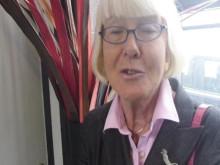 Intervju med Agneta Dreber VD LI (Livsmedelsföretagen) om maten i Sverige 2020