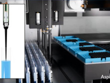 The benefits of CO-RE technology for automated liquid handling