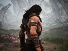 Conan Exiles - Xbox One/The Frozen North Launch Trailer (ESRB)