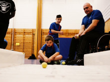 School Days genom Special Olympics Sweden