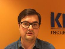 Krinova model when Matamoros in Mexico create new Innovation centre