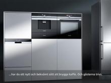 Siemens Home Connect - Checka in hemma, när du är borta!