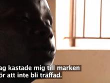 Sudan: Barnsoldaten