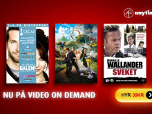 SF Anytime tv-reklam juli-augusti 2013