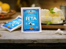 Reklamfilm för Fontanas Fetaost