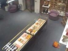 Connor Patterson conviction - CCTV of one raid