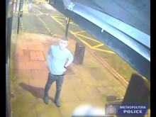 CCTV footage re Camden rape appeal