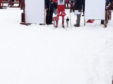 IBU Cup Biathlon 1 fra Beitostølen