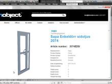 BIMobject Talks - BIMobject extension (app) - for Autodesk Revit 2013