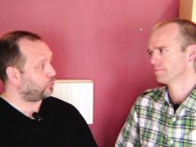 """9e avsnittet av Rock´n roll-forskning - en vetenskapspod av Mattias Lundberg & Stefan Söderfjäll. Om videoföreläsningar och att hjärnan förstår """"nej"""" #forskning #psykologi #metal"""