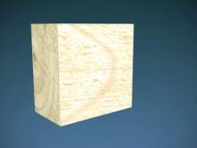 Carat, världens första självrengörande fasadfärg för träfasader