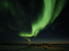 Northern Lights Cruise - Fred Olsen Cruise Lines