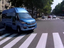IVECO BUS Daily minibus
