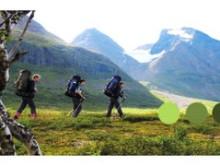Besök Swedish Lapland i sommar!