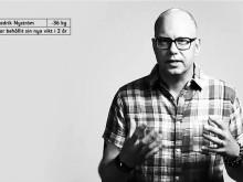 Reklamfilm augusti 2012 Fredrik
