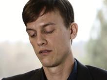 Fredrik Swartling – Ragnar Söderbergforskare i medicin 2013