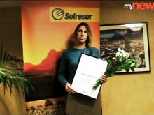 Solresor – Årets Nyhetsrum 2011