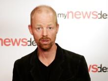 Kristofer Björkman om MyNewsdesks utvikling og lansering og Social Media Newsroom.