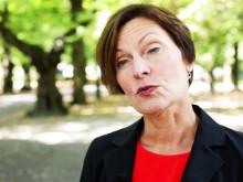 Hjärt-Lungfondens kommunikationschef om Hjärtrapporten 2013