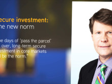 Colliers Global Investor Outlook 2016