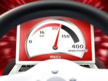 Powernet mit bis zu 400MBit/s