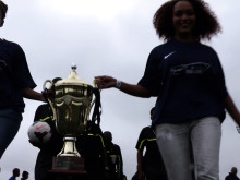 Discovery Walter Sisulu Soccer Challenge Finals 29th December 2013