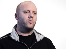 Stefan Alexandersson om underhåll