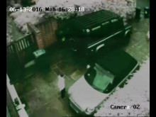 Wildwood Road CCTV