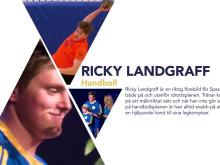 """Vi presenterar de nominerade i kategorin """"Årets prestation inom Special Olympics"""" till Parasportgalan"""