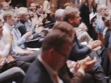 Nordic Media Summit 2016